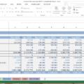 Business plan financials BS