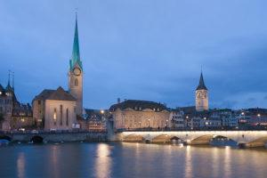 AFM Exam preparation - Zurich