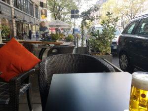 After CFM Exam Preparation - Frankfurt sightseeing