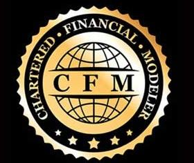 CFM Designation logo