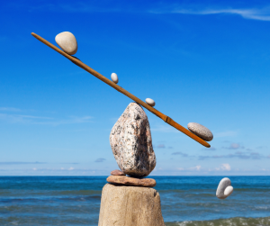 3-way financial model does not balance