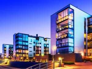 Multifamily Real Estate Financial Model
