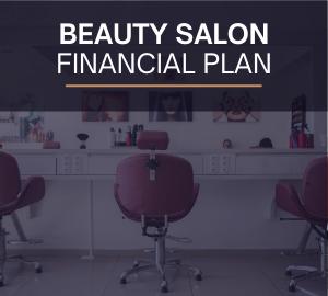 Beauty Salon Financial Plan