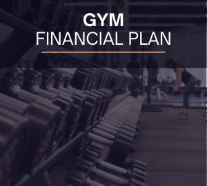 Gym Financial Plan