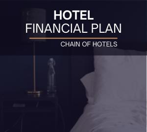 Hotel Chain Financial Plan